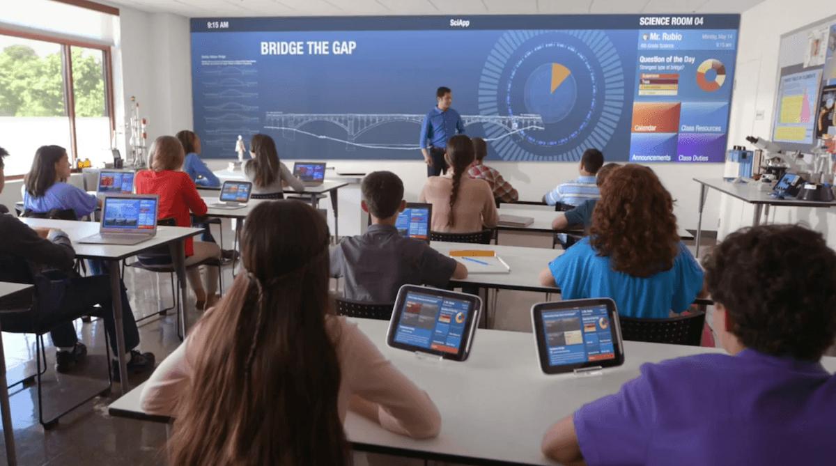 Здоровьесберегающие технологии на школьных уроках