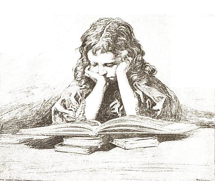 История детского чтения