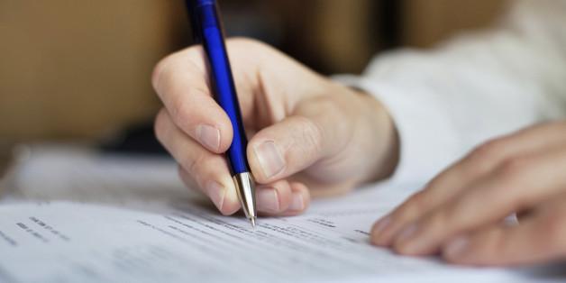 Основы написания рекомендательного письма для учителя
