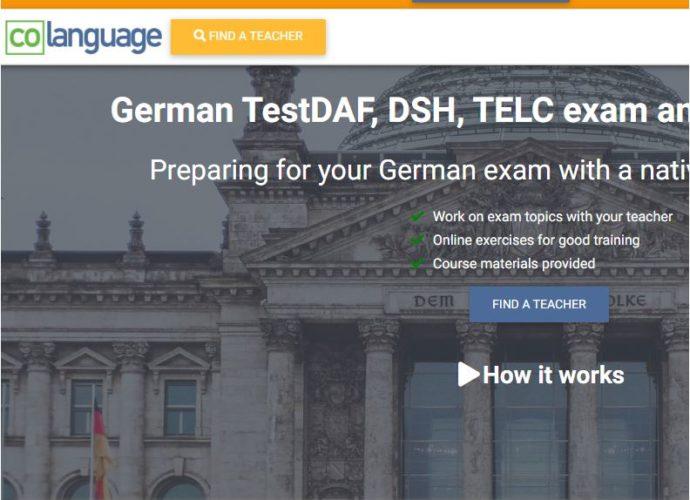 Методика подготовки к TestDaF