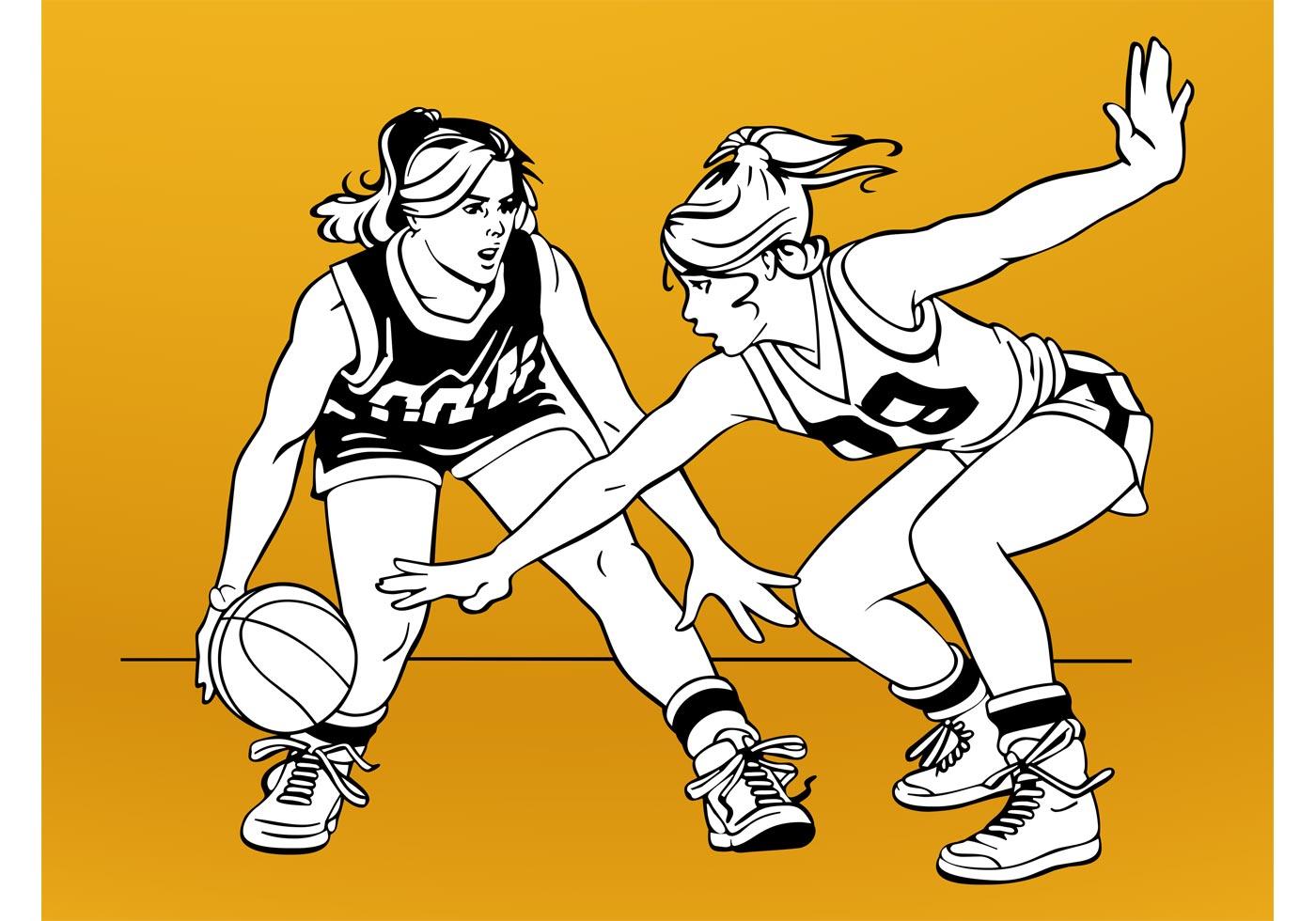 Баскетбол методика обучения ведения мяча ПЕДАГОГ ru Баскетбол методика обучения ведения мяча