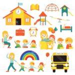 Сходство и различия общественного (детский сад) и семейного дошкольного воспитания