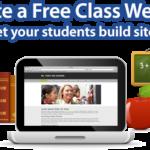 Как создать сайт учителя.