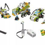 Лего Ведо  наборы