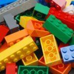 Последовательность обучения с LEGO