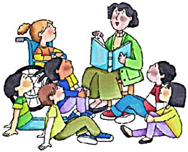 Центры коррекции для детей с ОВЗ