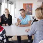 Конспект беседы с родителями по теме «Детские капризы и упрямство»