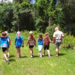 Как отправить ребенка в лагерь