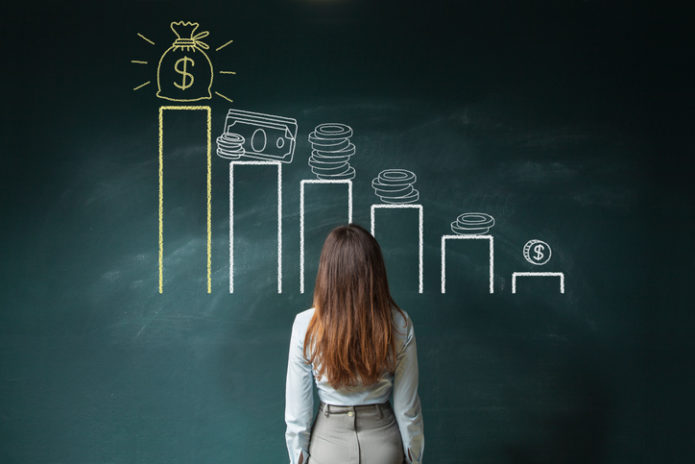 Зарплаты учителям в 2018 году
