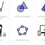 GeoGebra – решатель алгебраических, математических и геометрических заданий